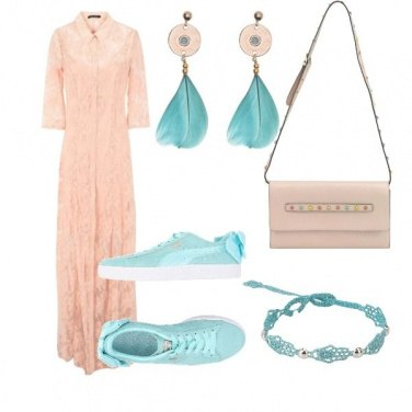 Outfit Trendy #12239