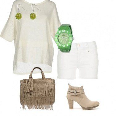 Outfit Urban #3905