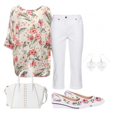 Outfit Basic #7881