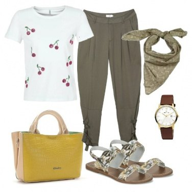 Outfit Basic #7882