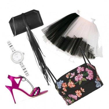 Outfit Bon Ton #5666