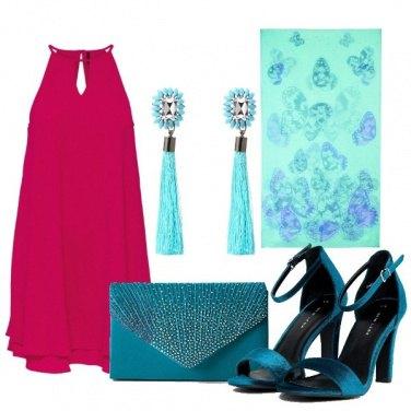 Outfit Stupenda con poco