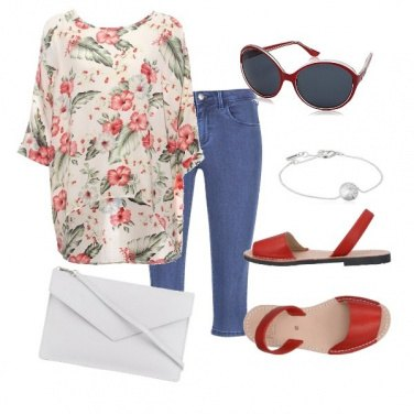 Outfit Basic #7883