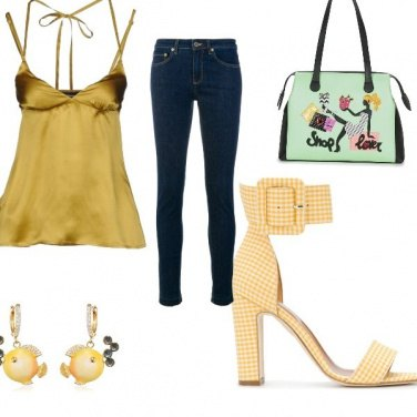 Outfit Trendy #12251