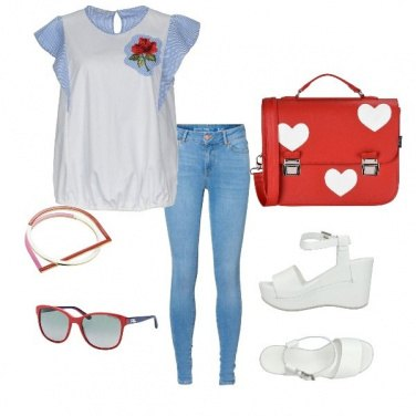 Outfit Basic #7884