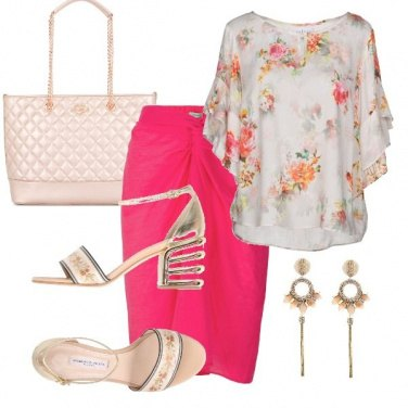 Outfit Bon Ton #5668