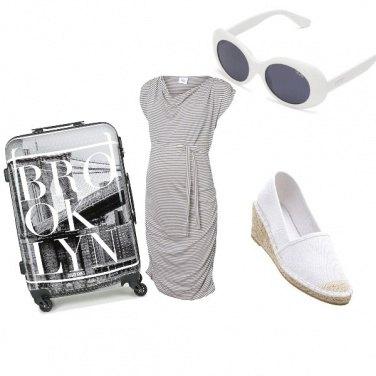 Outfit Viaggio