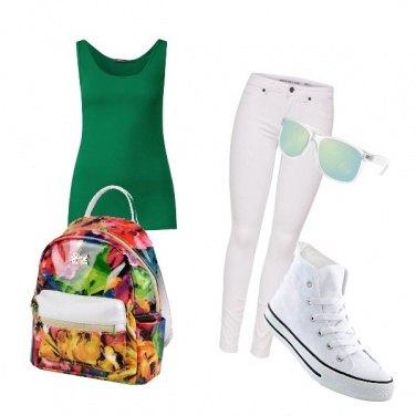 Outfit Al parco