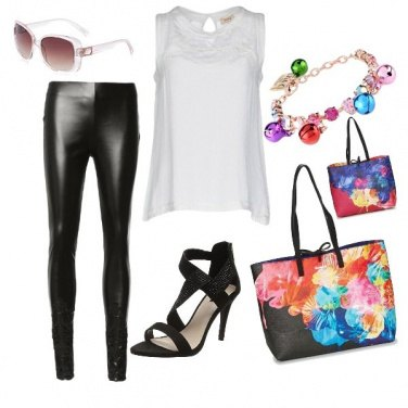 Outfit Rock #1812