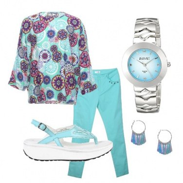 Outfit Basic #7891