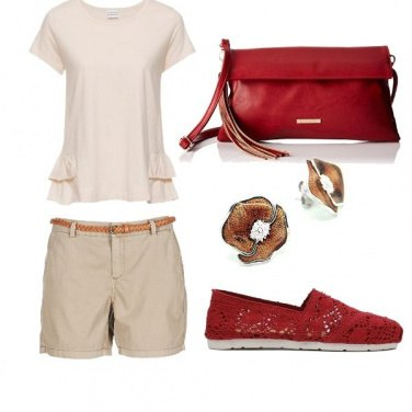 Outfit Trendy #12263