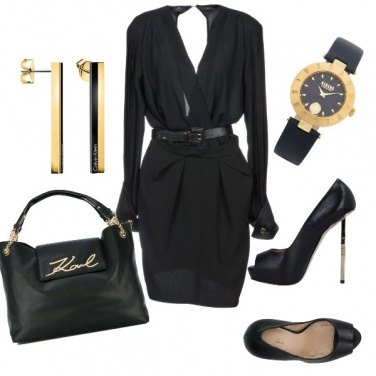 Outfit Sexy and chic