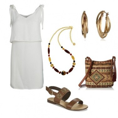 Outfit Trendy #12265