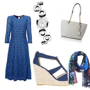 Outfit Total look #106584
