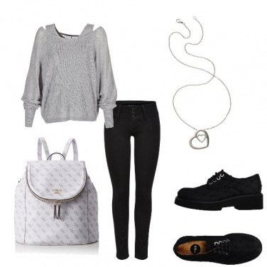 Outfit Total look #106588