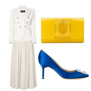 Outfit Chic #7973
