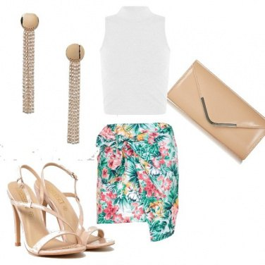 Outfit Sexy #1654
