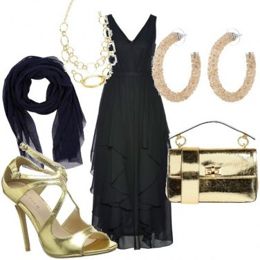 Outfit Chic #7976