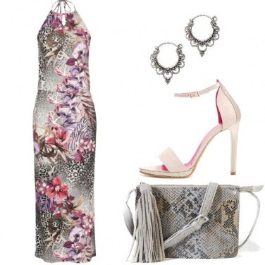 Outfit Estate in lungo