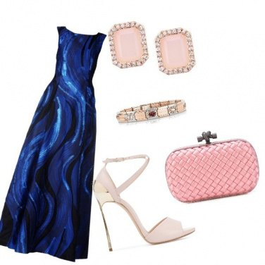 Outfit Chic #7985
