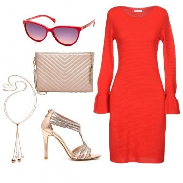 Outfit Samantha
