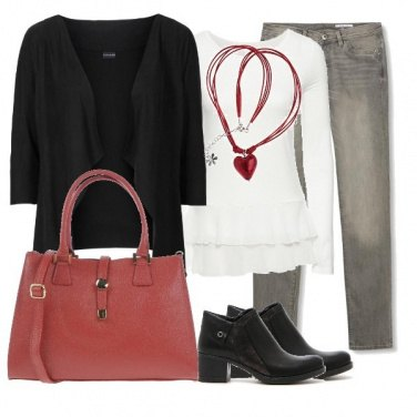 Outfit Urban #3916