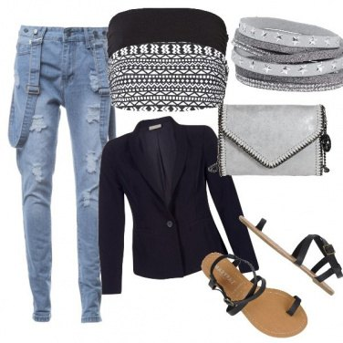 Outfit Trendy #12281