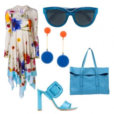 Outfit Mille colori