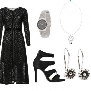 Outfit Total look #106755