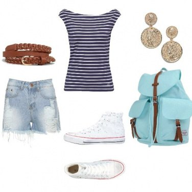Outfit Urban #3920