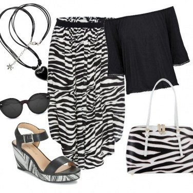 Outfit Basic #7902