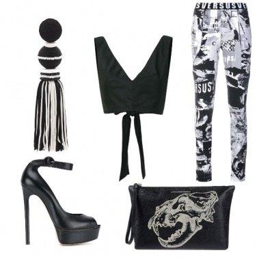 Outfit Samantha #3