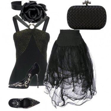 Outfit Carey Bradshaw fashion