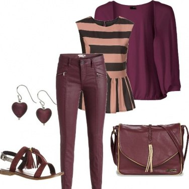 Outfit Urban #3925