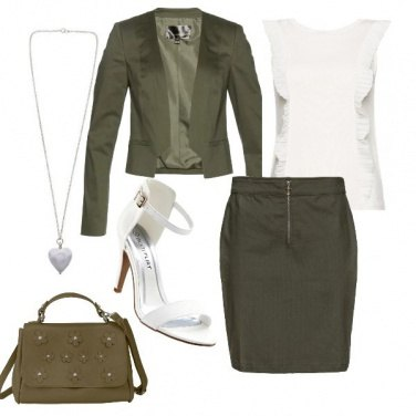 Outfit Basic #7908