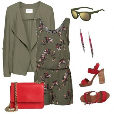 Outfit Basic #7909