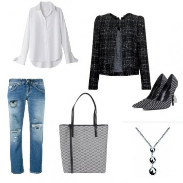 Outfit Trendy #12288