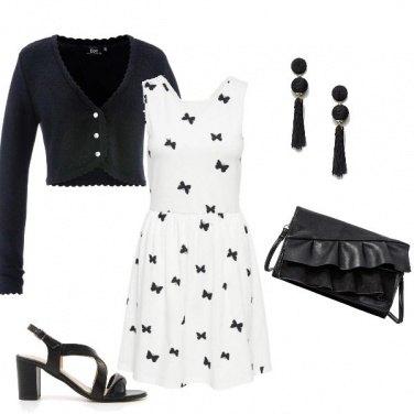 Outfit Bon Ton #5702