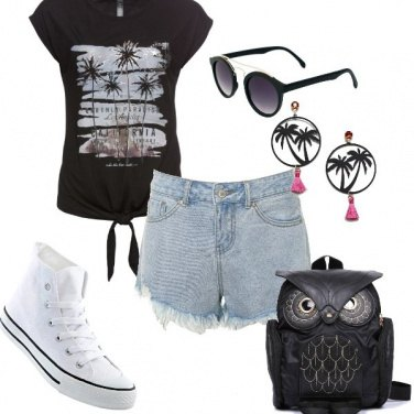 Outfit Basic #7910