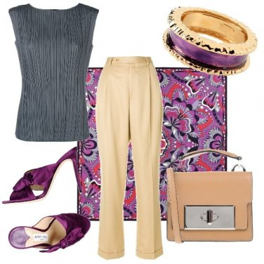 Outfit CMPS Invidiabile
