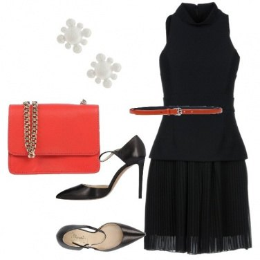 Outfit SATC - Charlotte