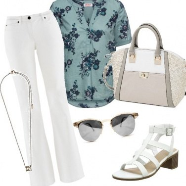 Outfit Basic #7911
