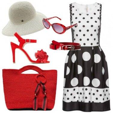 Outfit Bon Ton #5706