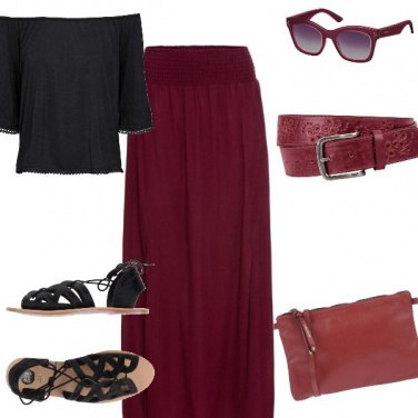 Outfit Basic #7913