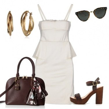 Outfit Chic #8008