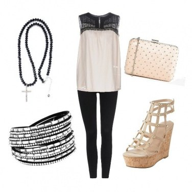 Outfit Total look #106827