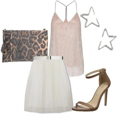 Outfit Come Carrie Bradshaw