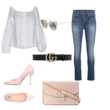 Outfit Trendy #12295
