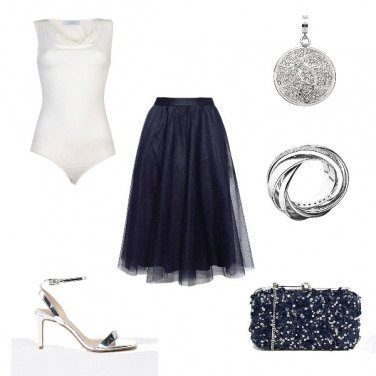 Outfit TULLE
