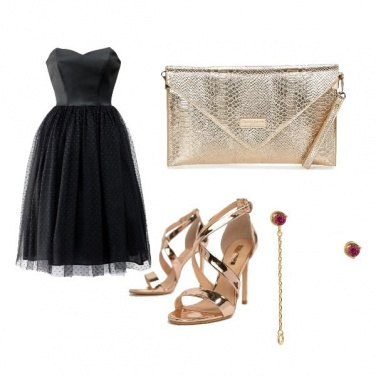 Outfit Sexy #1670